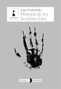 TAPA HOMBRES LOBO Meida